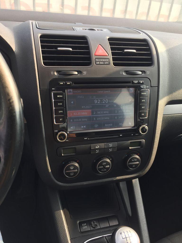 Volkswagen Golf 1.9 Diesel TDI