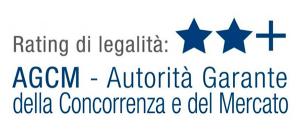 Rating di Legalità - Pomili Demolizioni Speciali