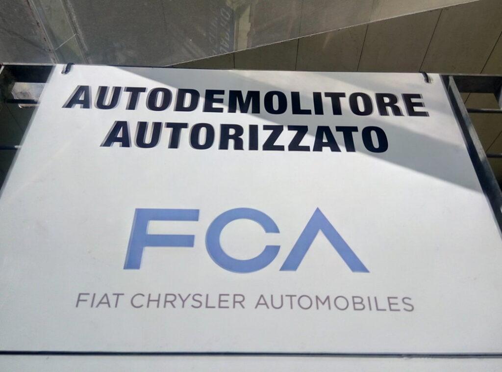 Pomili Demolizioni Speciali autorizzato (FCA) (2)