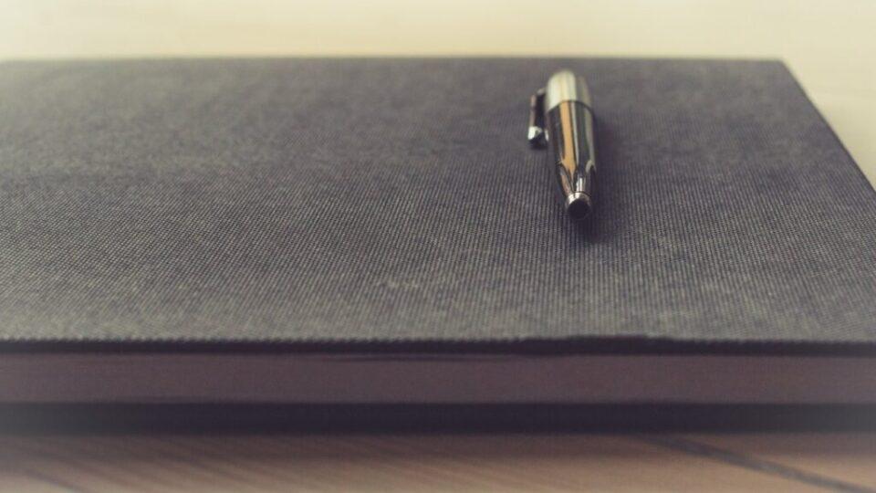 Quaderno-appunti-lavoro
