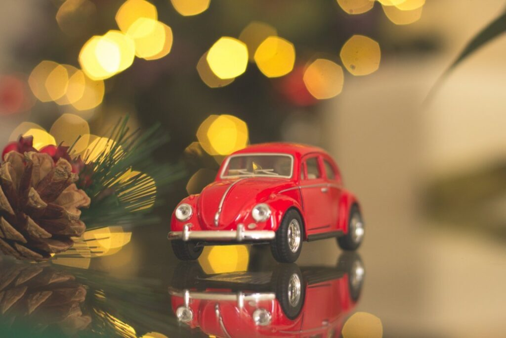 Natale – Festività