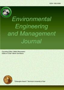 Environmental Engineering and Management Journal | EEMJ