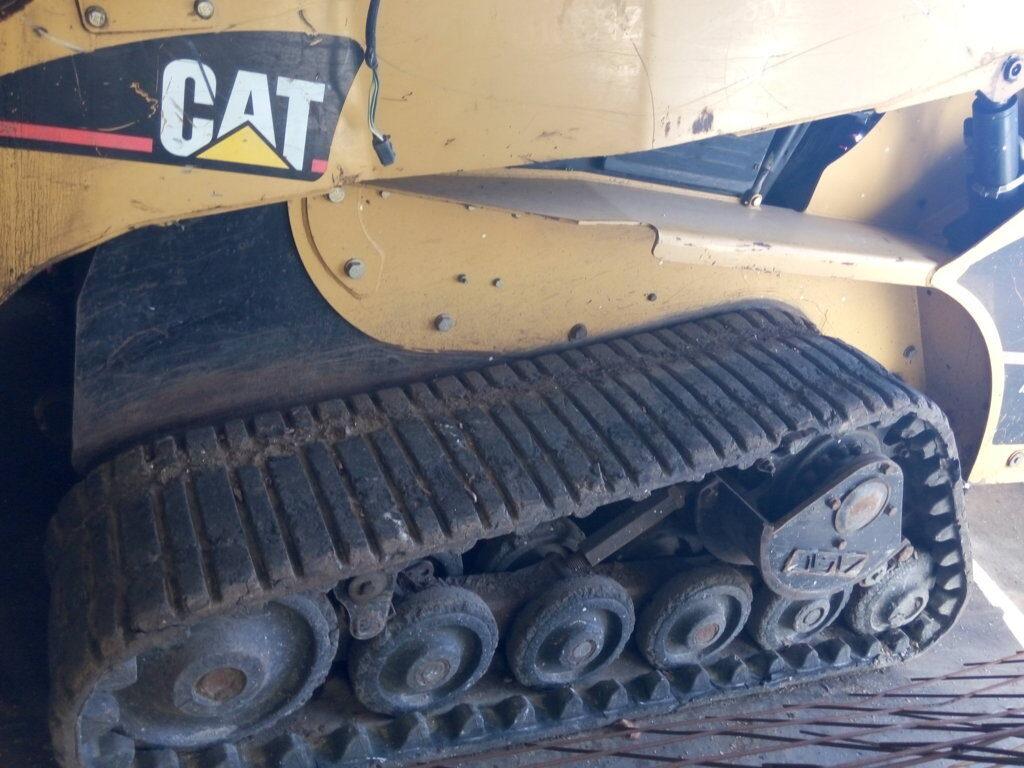 Bobcat 257B
