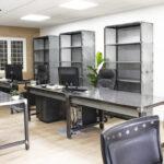 Pomili Demolizioni Speciali - Sede - Ufficio amministrativo