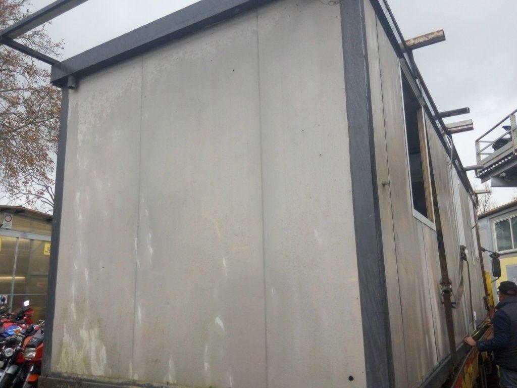 Container Modulo abitativo 1