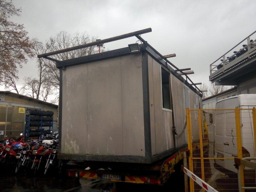 Container Modulo abitativo 5