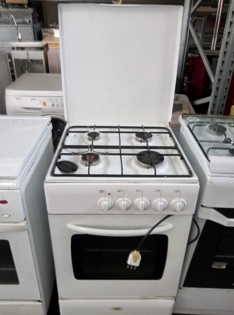 Cucine a gas per casa
