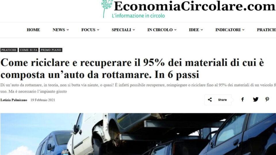 EconomiaCircolareCom