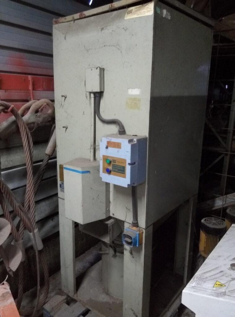 Filtro industriale DCE – acciaio inox – pomilids (1)