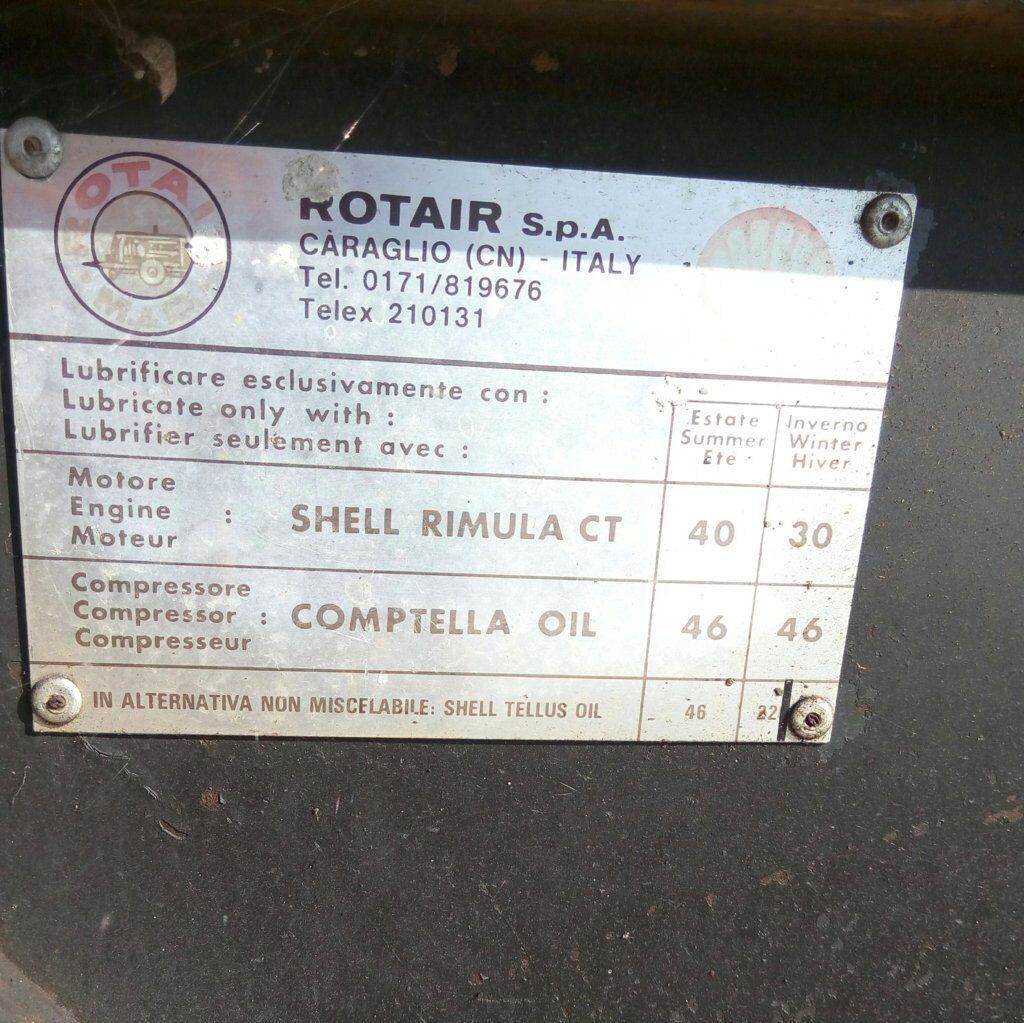 Motocompressore mdvn 17 Rotair (1)