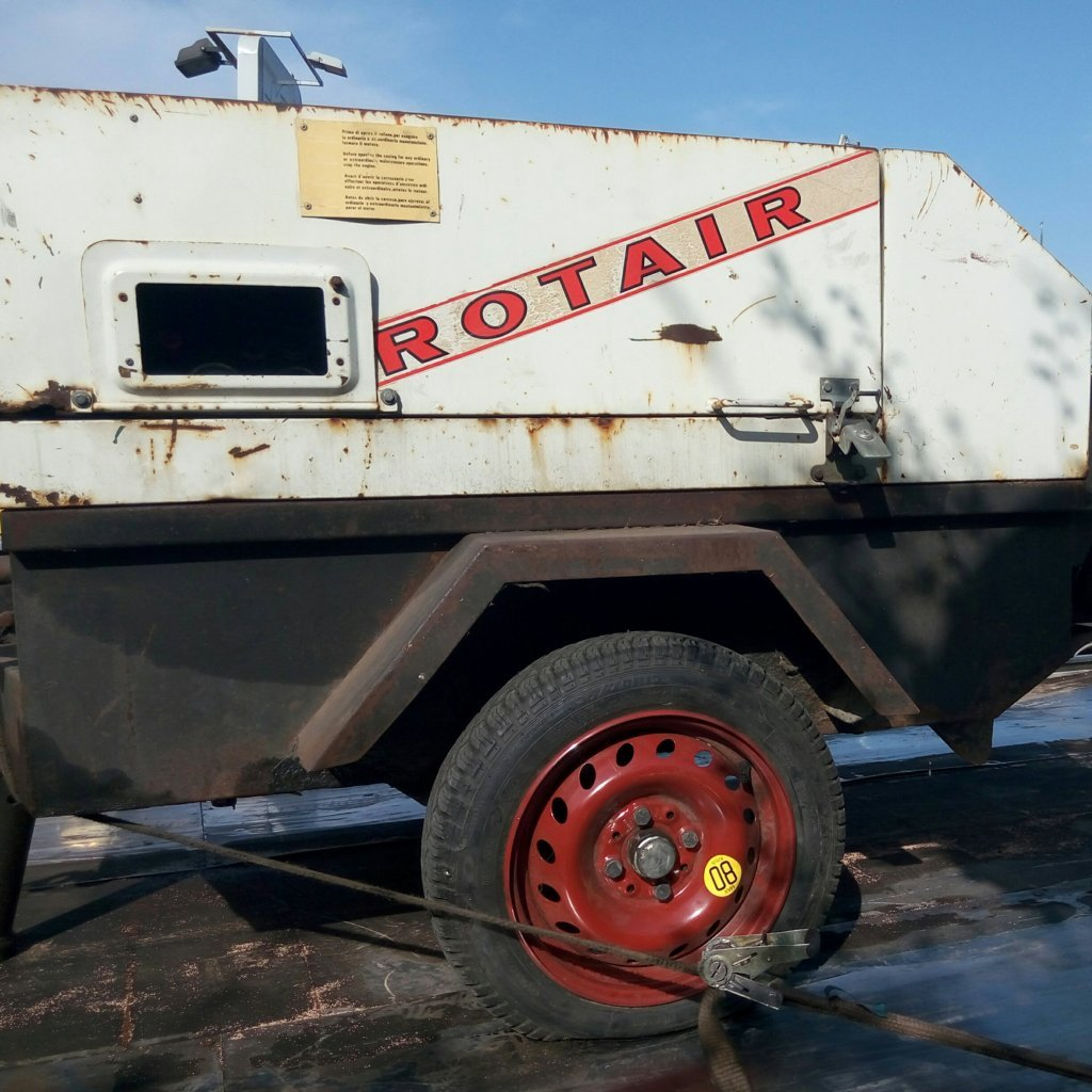 Motocompressore mdvn 17 Rotair (3)