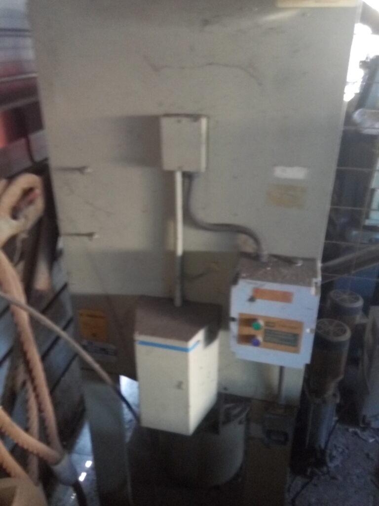 Filtro industriale DCE – acciaio inox – pomilids