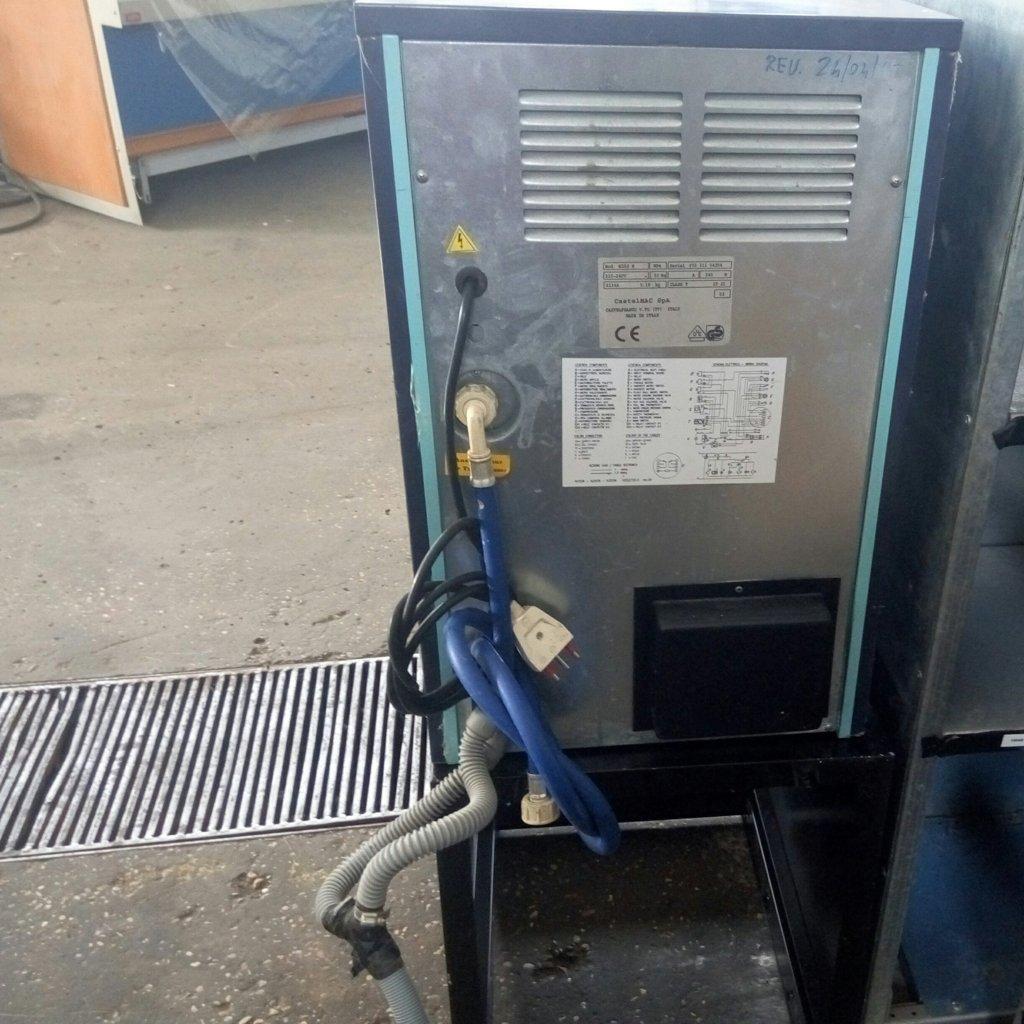 Fabbricatore ghiaccio N25S icematic