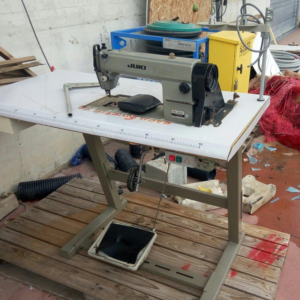 macchina da cucire juki (1)