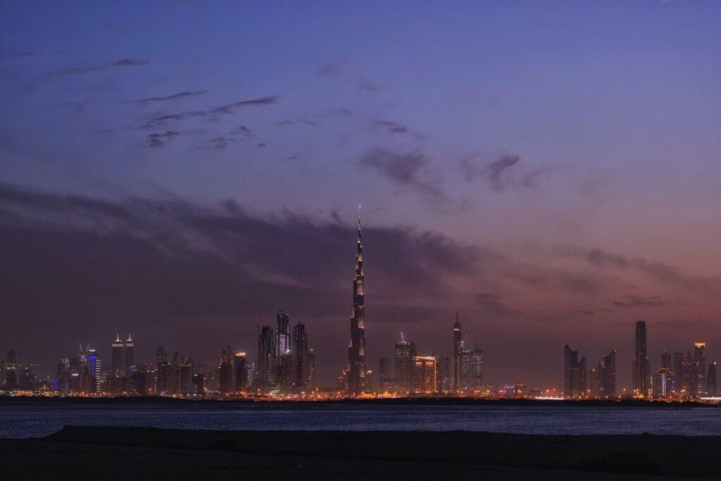 Dubai – Emirati Arabi Uniti