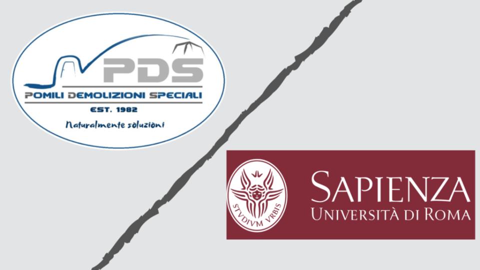 primo tirocinio in collaborazione con l'universita degli studi roma la sapienza