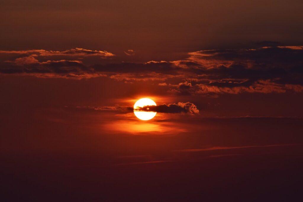 energia – Sole – cielo