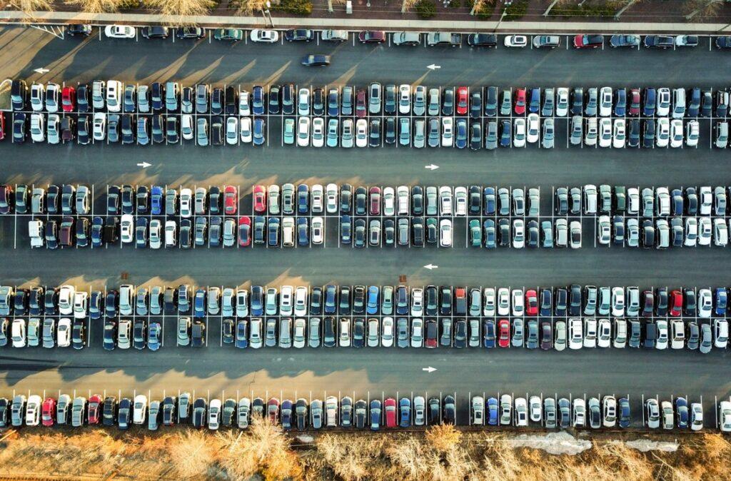 Italia: parco auto vetusto