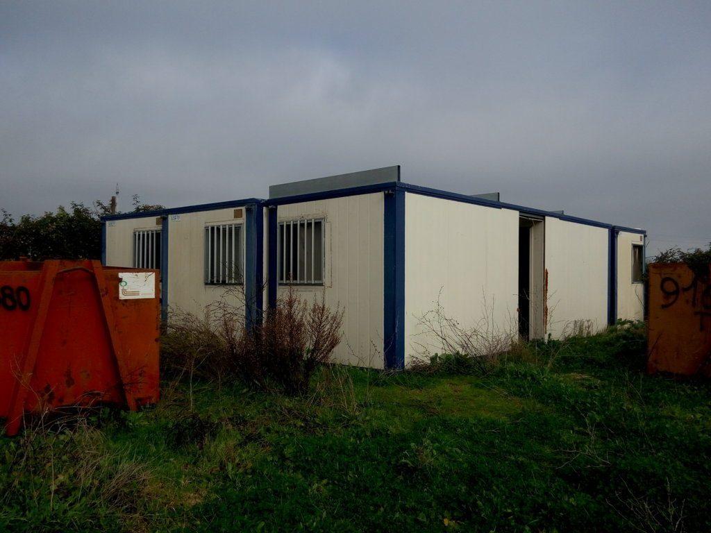 Container uffici da recuperare