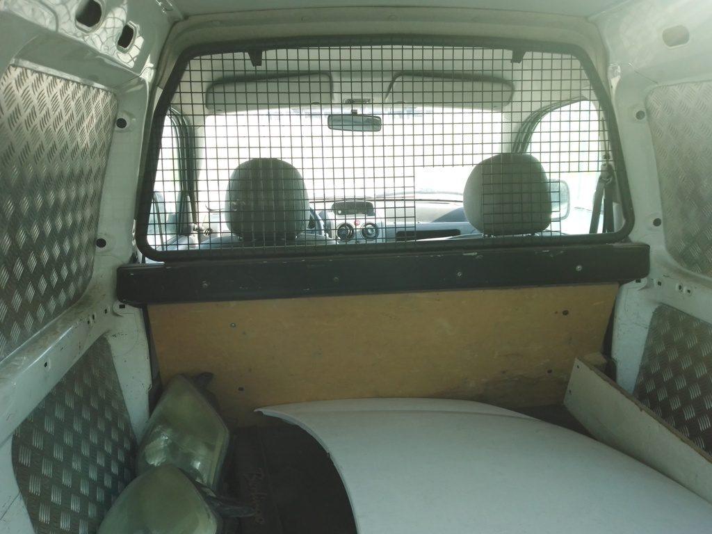Citroen Berlingo 2.0 HDI (66Kwh)