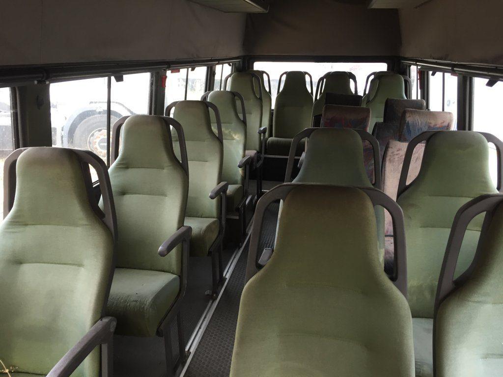 Pulmino Iveco Turbo Daily 45-12