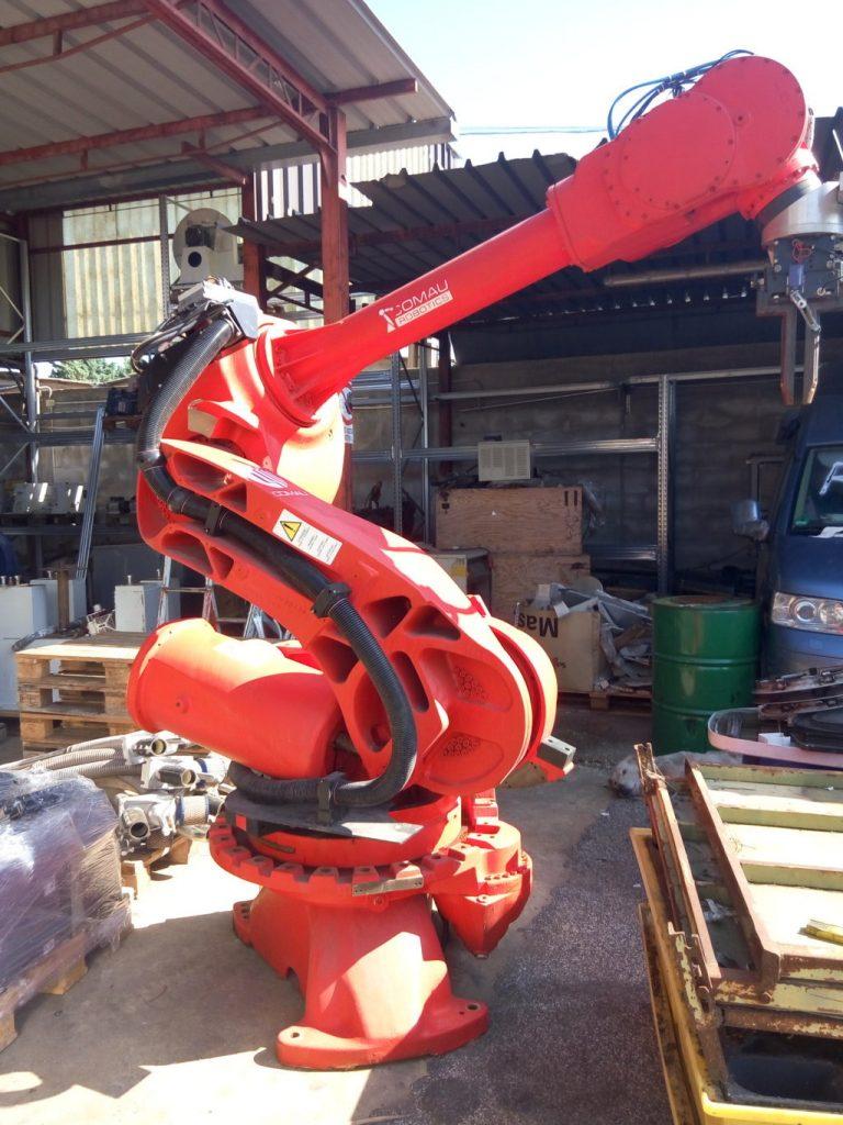 Robot Comau (6)